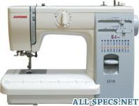 Janome 419S / 5519 1