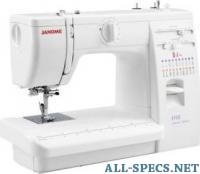 Janome 419S / 5519 2