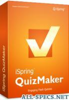 iSpring Solutions ispring quizmaker 8, 1 лицензия ispr_qm_1 11120