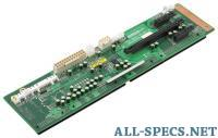 Advantech pce-5b06v-04a1e 6-slot butterfly backplane 510804020