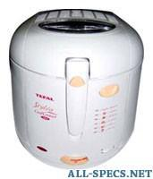 Tefal 6232 Stylea Cool Contact 1250