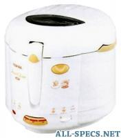 Tefal 6252 Smart Clean